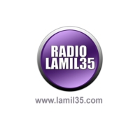 Logo of radio station Radio Lamil35