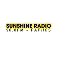 Logo of radio station Sunshine Radio 90.8 FM