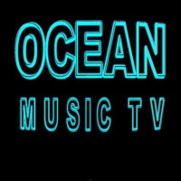 Logo of radio station Ocean Music Madagascar