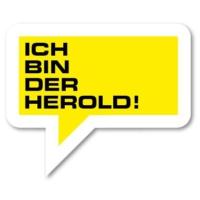 Logo of radio station HEROLD relax radio