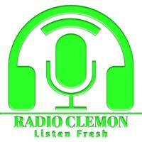 Logo of radio station Clemon