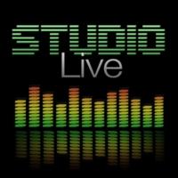 Logo de la radio Studio Live