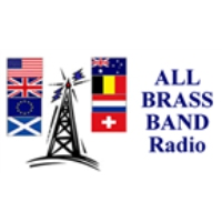 Logo de la radio All Brass Band Radio