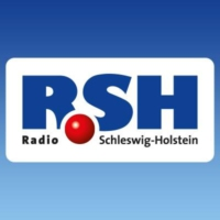 Logo of radio station RSH