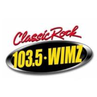 Logo of radio station WIMZ 103.5