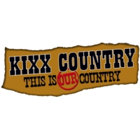 Logo of radio station Kixx Country 97.1 FM