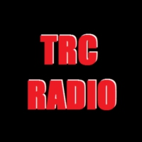 Logo of radio station TRC RADIO