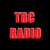 Logo of radio station TRC RADIO