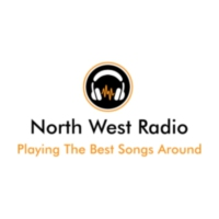 Logo of radio station North West Radio