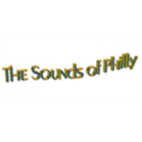 Logo of radio station Sounds of Philly Radio