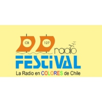Logo of radio station Festival 1270 AM