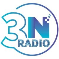 Logo of radio station 3N Radio
