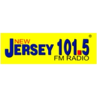 Logo of radio station WKXW 101.5 FM