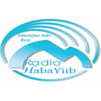Logo of radio station Radio Habayiib