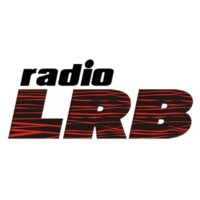 Logo of radio station LRB 103.9 FM