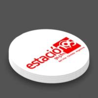 Logo of radio station Estacion 95 - 91.5 MHz