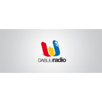Logo of radio station Dabliuradio