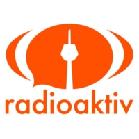 Logo of radio station RadioAktiv