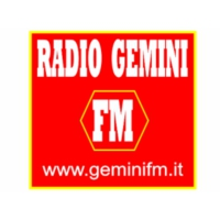 Logo of radio station Radio Gemini FM