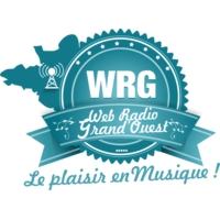 Logo of radio station WRG