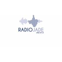Logo of radio station Radio Jade UKW 87.8