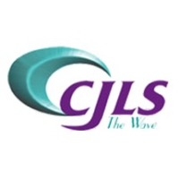 Logo of radio station CJLS The Wave
