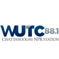Logo of radio station WUTC 88.1 FM