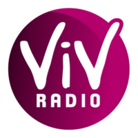 Logo of radio station ViVradio