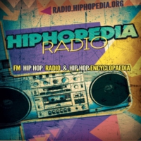 Logo of radio station HipHopedia Radio
