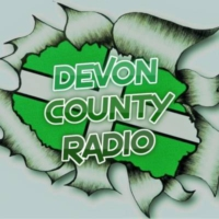 Logo of radio station Devon County Radio