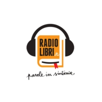 Logo of radio station RadioLibri