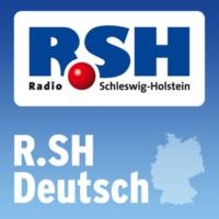 Logo de la radio R.SH Deutsch