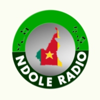 Logo of radio station Ndolè Radio