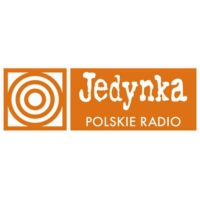 Logo of radio station Jedynka PR
