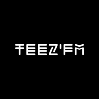 Logo of radio station TEEZ'FM