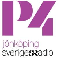 Logo of radio station Sveriges Radio - P4 Jönköping
