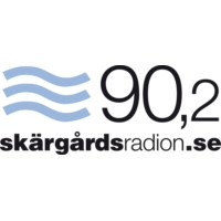 Logo de la radio Skärgårdsradion 90.2