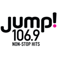Logo of radio station Jump! 106.9