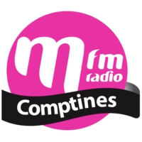 Logo of radio station MFM Radio Comptines