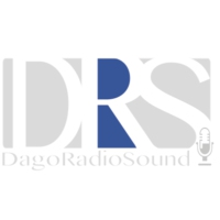 Logo of radio station Dago Radio Sound