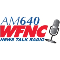 Logo de la radio WFNC 640 AM