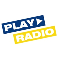 Logo of radio station Play Radio Lituanie