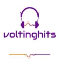 Logo of radio station VOLTINGHITS