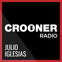 Logo of radio station Crooner Radio Julio Iglesias