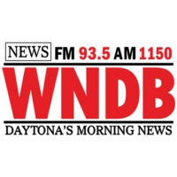 Logo of radio station WNDB AM 1150