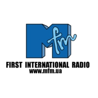Logo of radio station MFM station