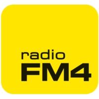 Logo of radio station radio FM4