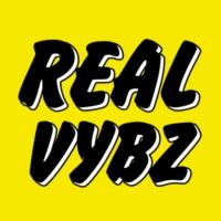 Logo de la radio Real Vybz
