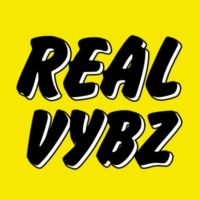 Logo of radio station Real Vybz
