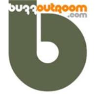 Logo de la radio Buzzoutroom